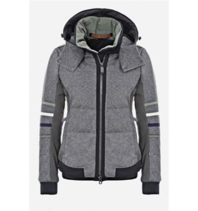 manteau ski femme