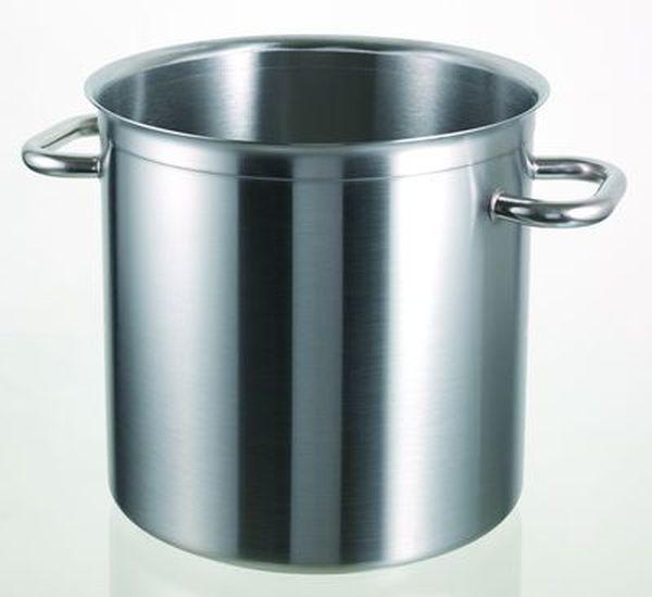 marmite inox 30 litres