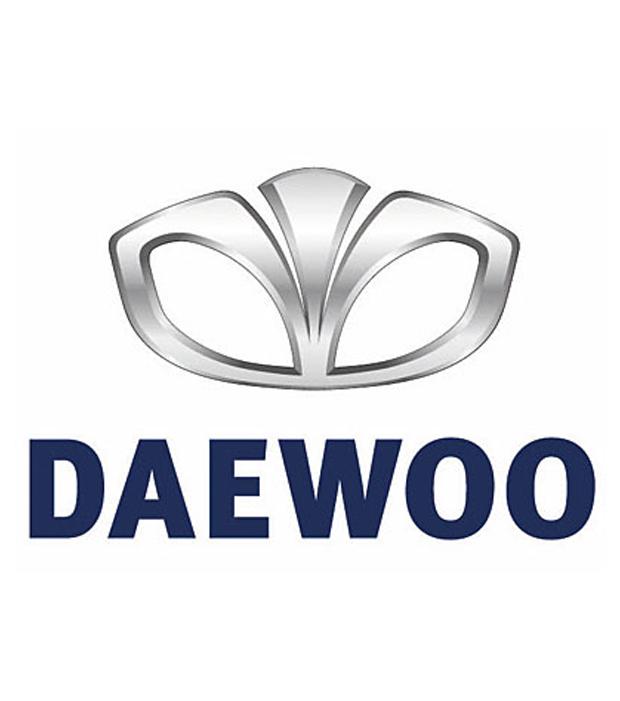 marque daewoo