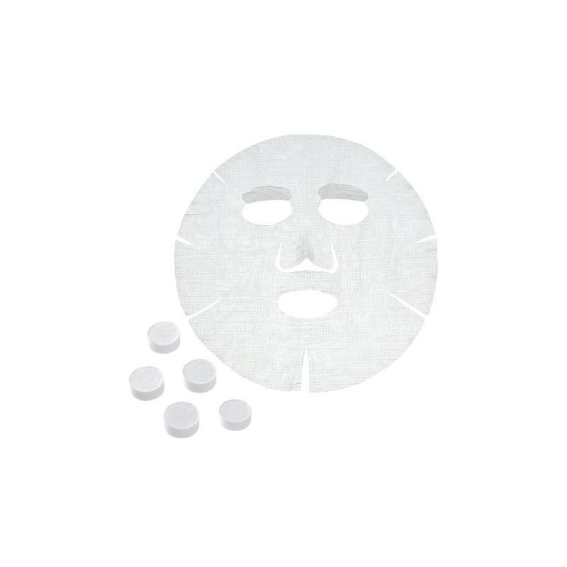 masque de coton