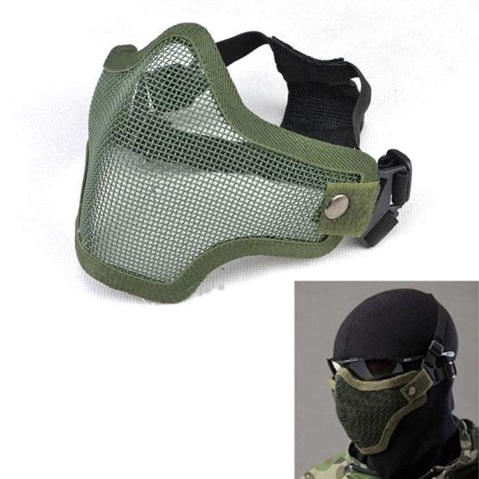 masque de protection airsoft pas cher