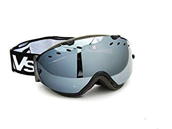 masque de ski miroir