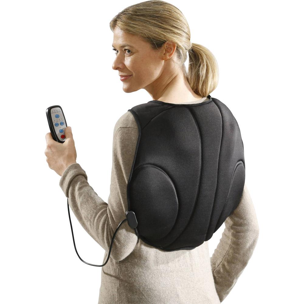 masseur electrique pour le dos