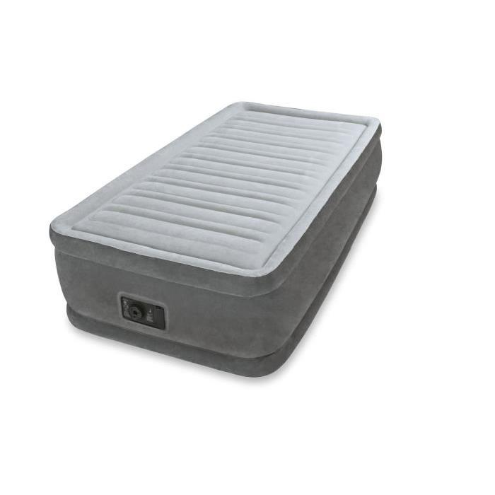 matelas gonflable 90 cm