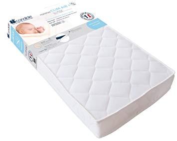 matelas pour lit bébé 60 x 120