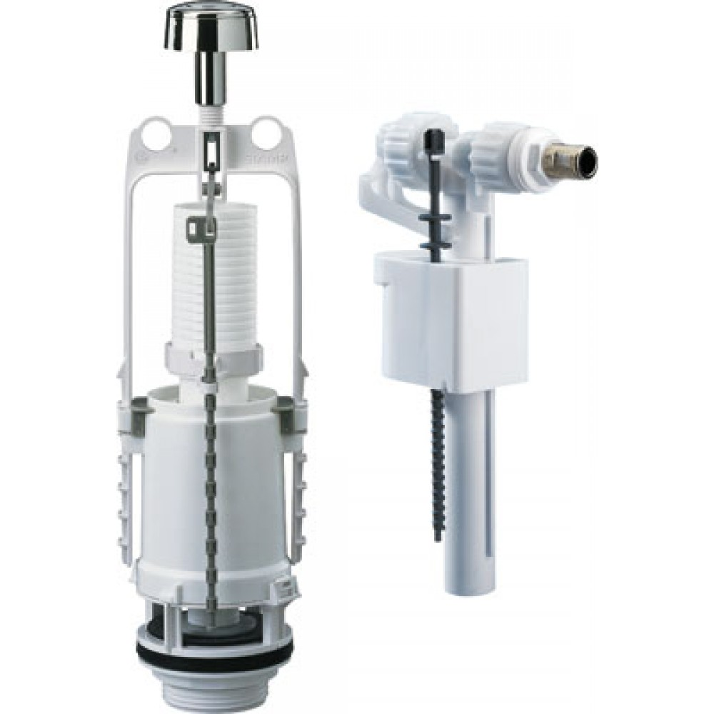 mecanisme wc siamp