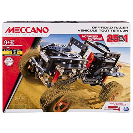 meccano amazon