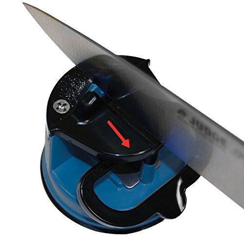 meilleur aiguiseur couteau