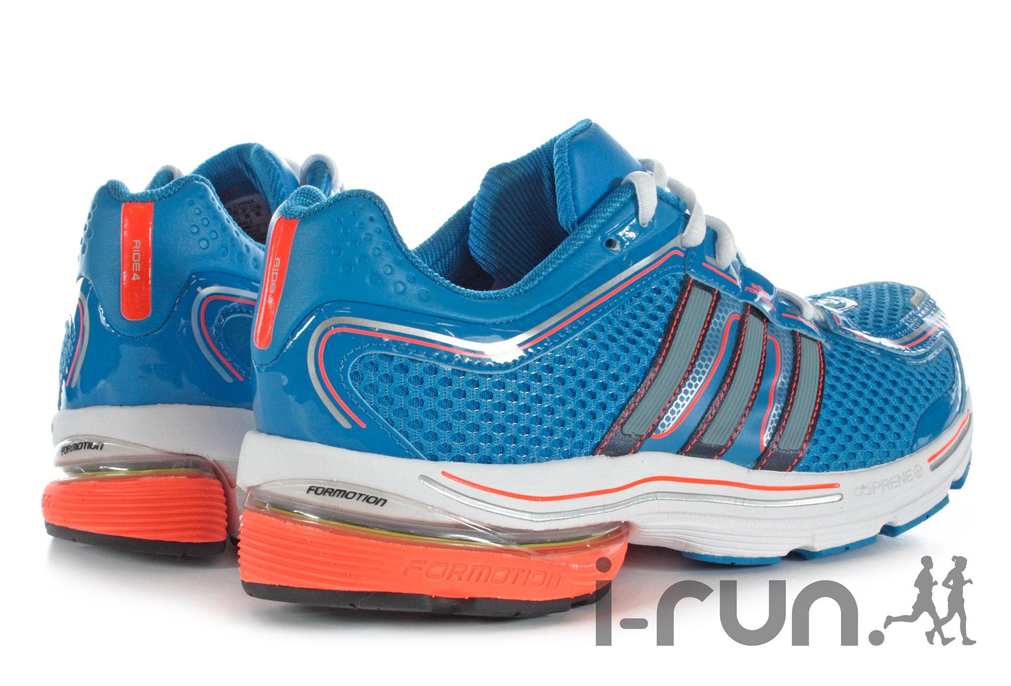 meilleur amorti chaussures running