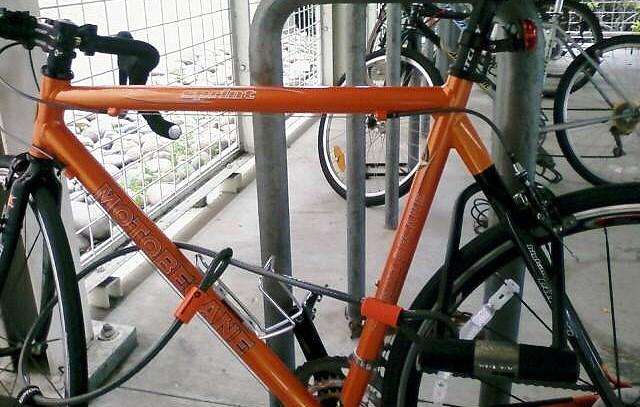 meilleur cadenas vélo