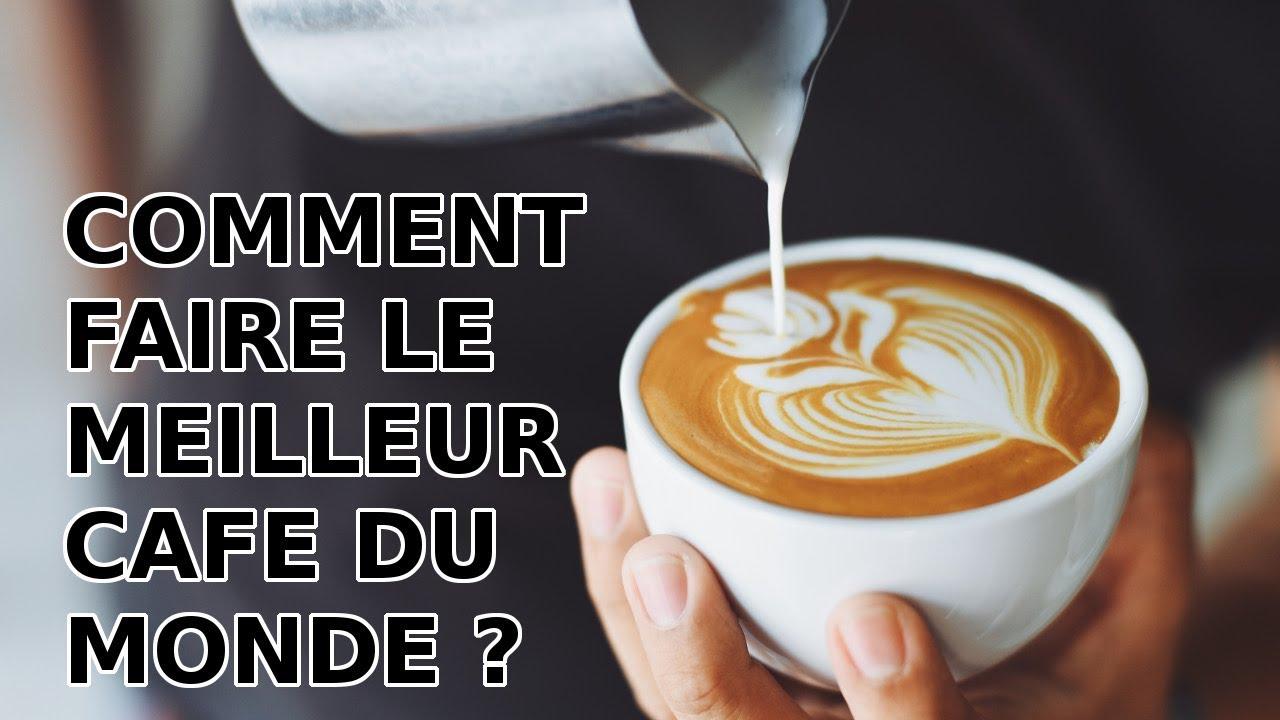meilleur café