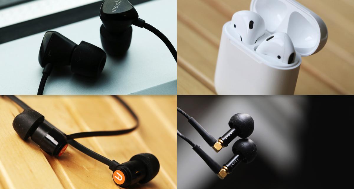 meilleur écouteurs bluetooth