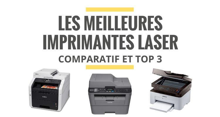 meilleur imprimante laser 2016