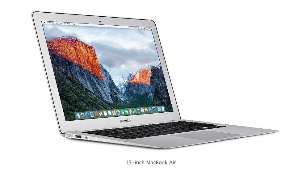 meilleur macbook