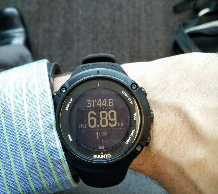 meilleur montre altimetre