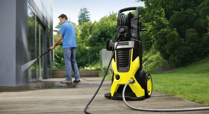 meilleur nettoyeur haute pression