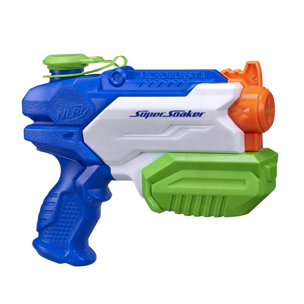 meilleur pistolet a eau