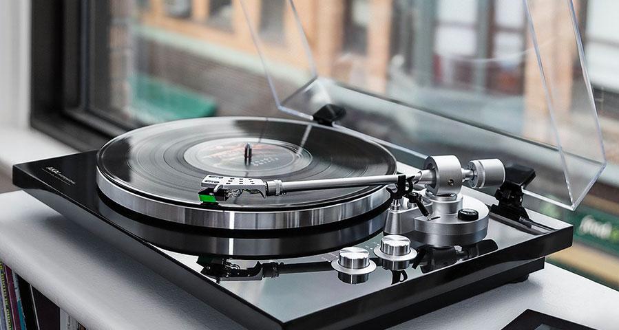 meilleur platine vinyle
