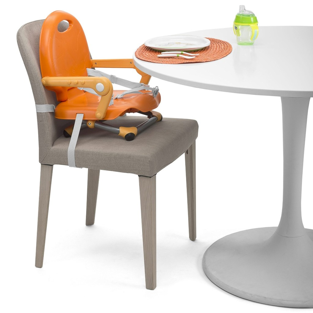 meilleur rehausseur de chaise