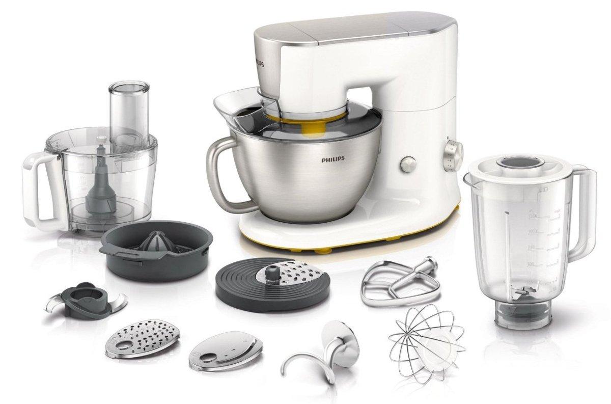 meilleur robot de cuisine