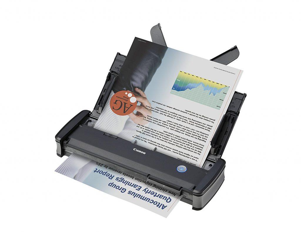 meilleur scanner