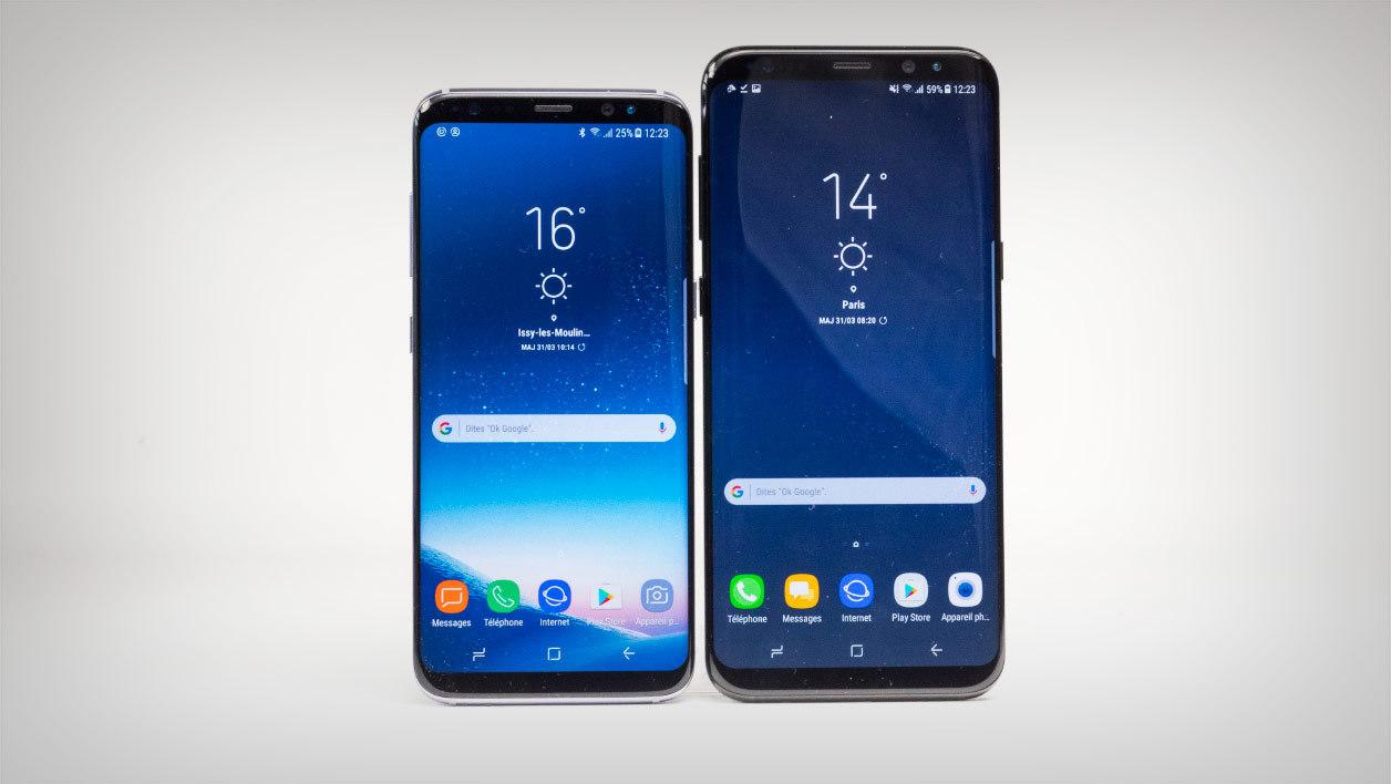 meilleur smartphone 6 pouces