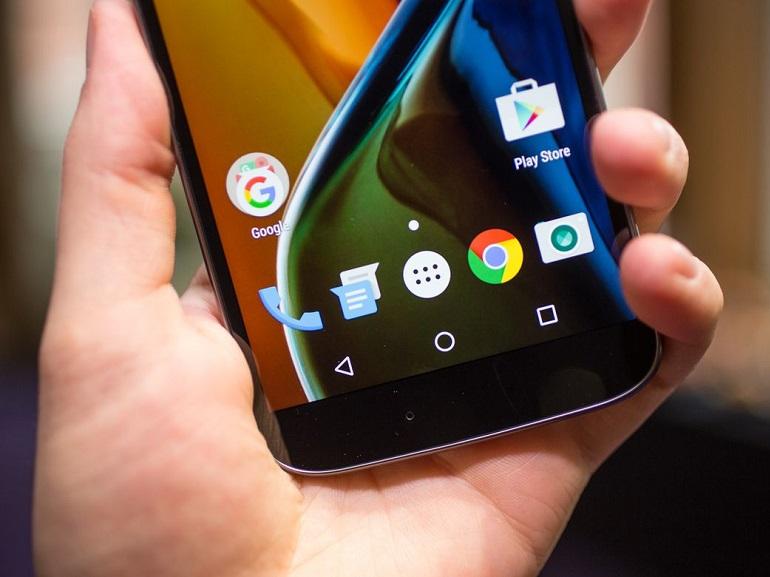 meilleur smartphone android moins de 200 euros
