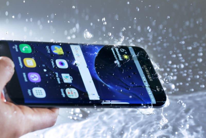 meilleur smartphone ip68