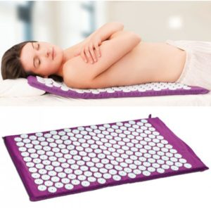 meilleur tapis acupression