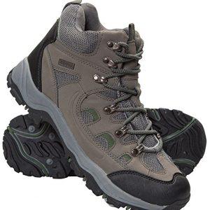 meilleures chaussures de randonnée