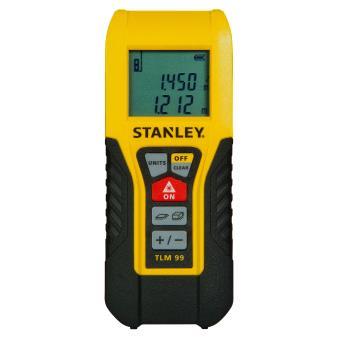 metre laser stanley
