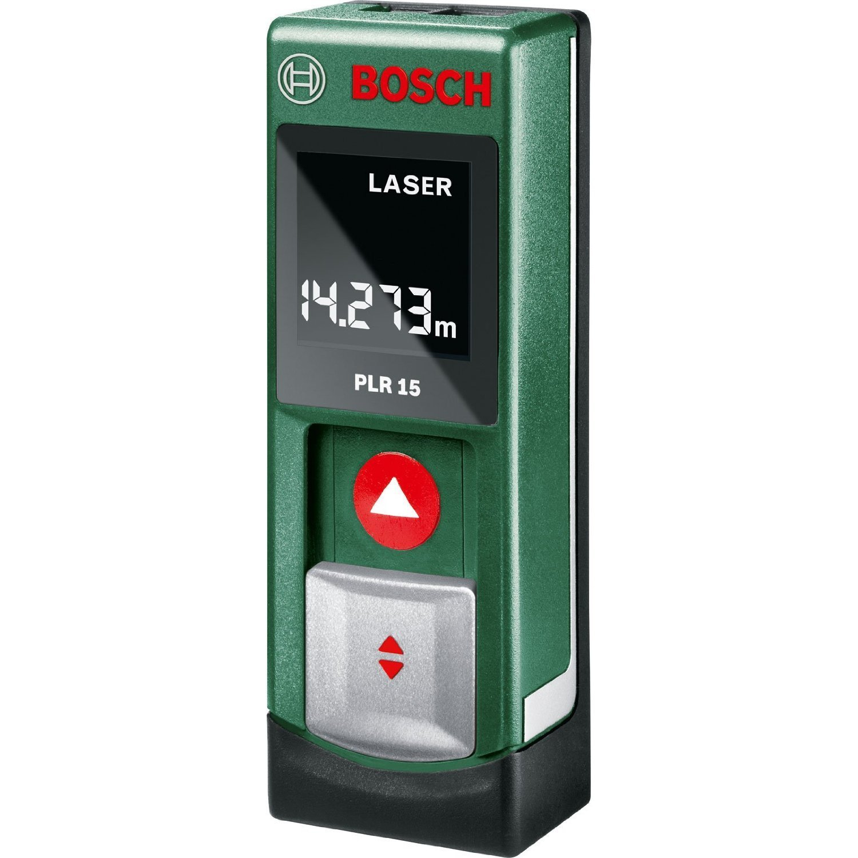 mettre laser