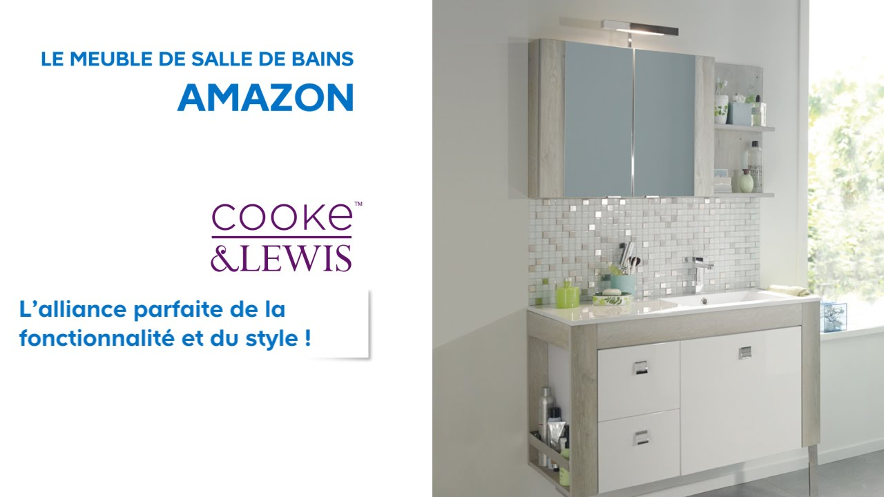 meuble amazon