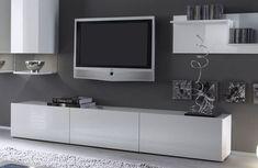 meuble banc tv design