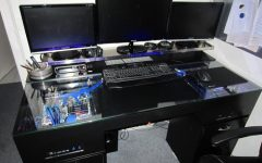 meuble pc gamer