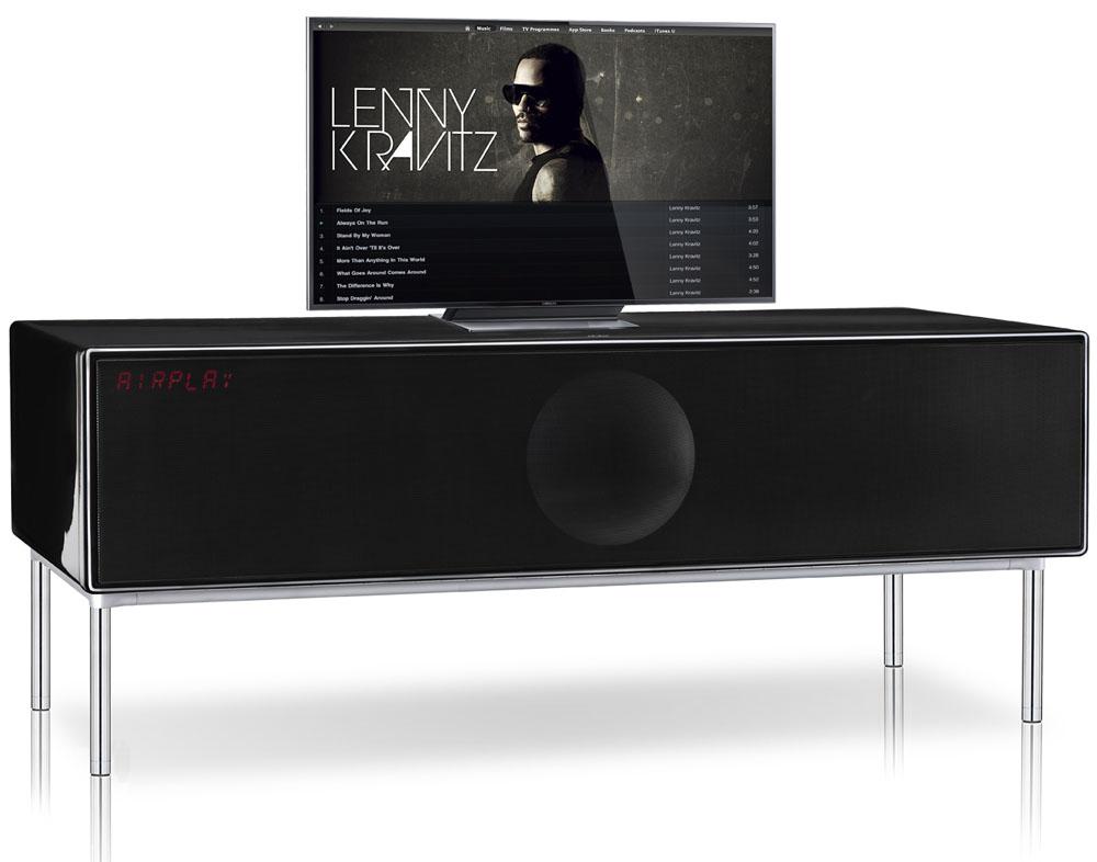 meuble tv 5.1