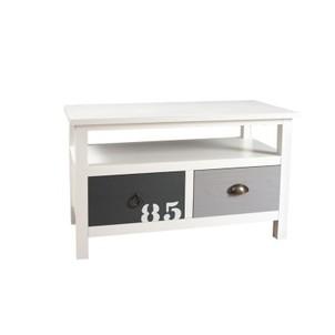 meuble tv 80 cm de largeur
