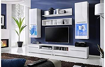 meuble tv amazon