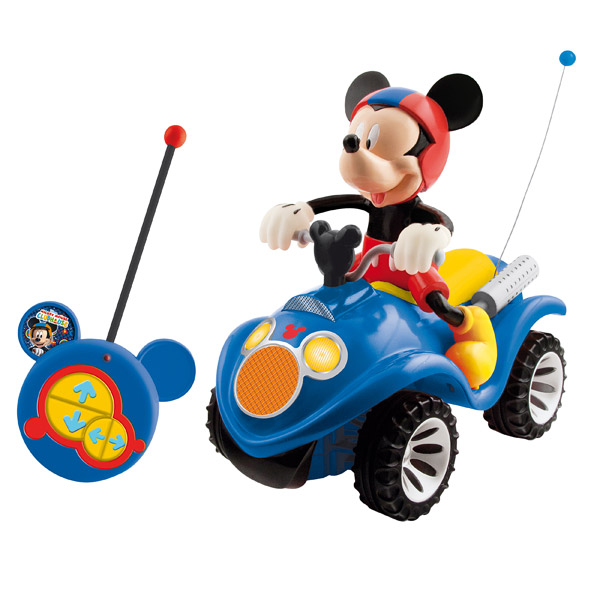 mickey jouet