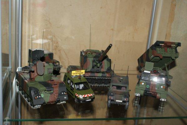 militaire miniature