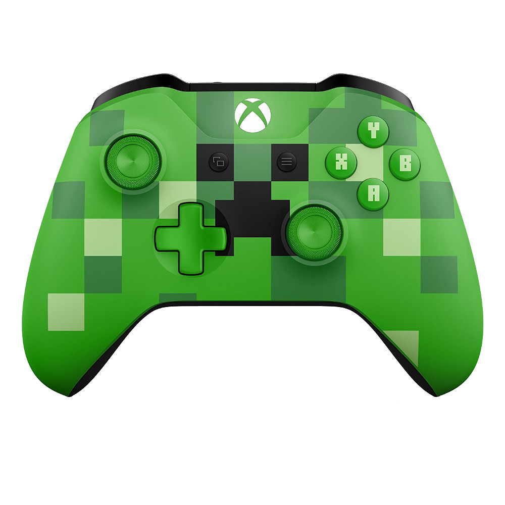 minecraft pc manette xbox