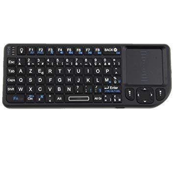mini clavier sans fil