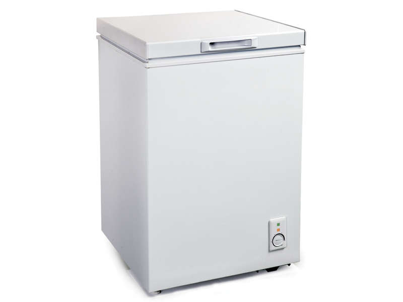 mini congelateur coffre