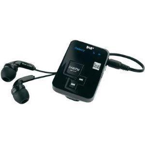 mini radio portable avec ecouteurs