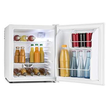 mini réfrigérateur encastrable