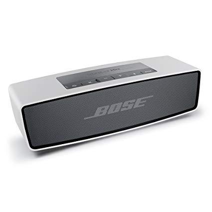 mini sound bose