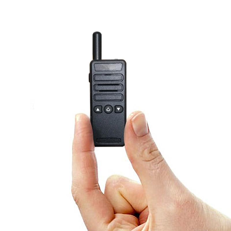 mini talkie walkie