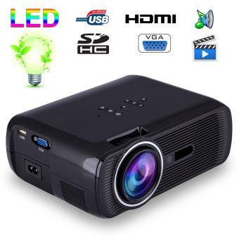 mini videoprojecteur led