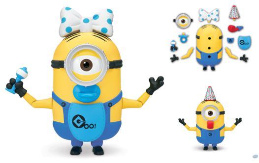 minion jouet