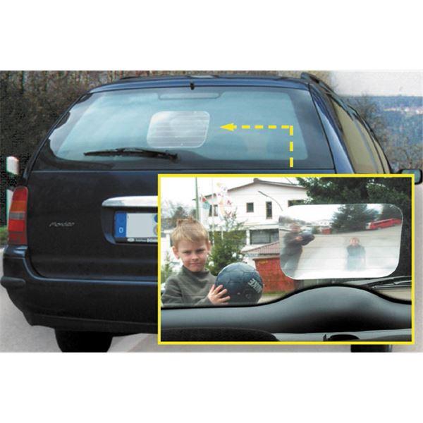 miroir de recul voiture